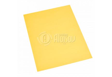 Barevný papír žlutý A3/80g/100 listů