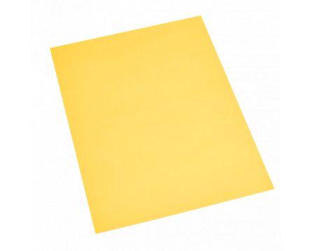 Barevný papír žlutý A2/80g/250 listů
