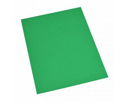 Barevný papír zelený A4/80g/100 listů