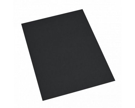 Barevný papír černý A3/80g/100 listů