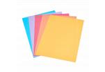 Barevný kopírovací papír duha 5 barev sytá A4/80g/100  listů