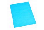Barevný kopírovací papír modrý - tyrkysový A4/80g/500 listů