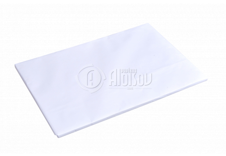 Barevný recyklovaný papír modrý A2/180g/200 listů