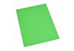 Barevný recyklovaný papír zelený A4/80g/500 listů