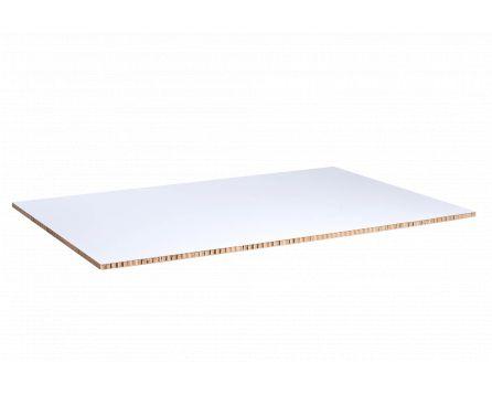 Aloisov voštinová deska 12mm bílá, 1200x800mm