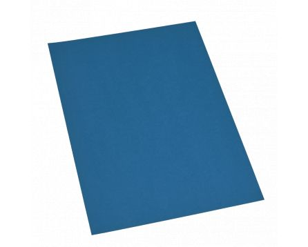 Barevný papír modrý A2/180g/200 listů