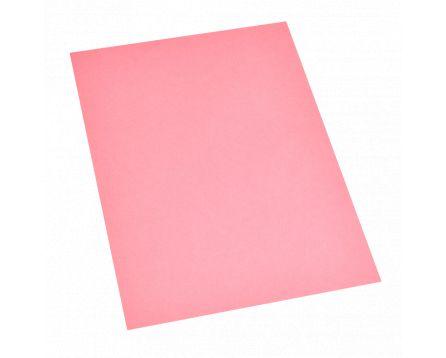 Barevný papír růžový A2/180g/200 listů